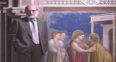 """""""Giuseppe Basile: il teorico """"concreto"""" del restauro dell'opera d'arte"""