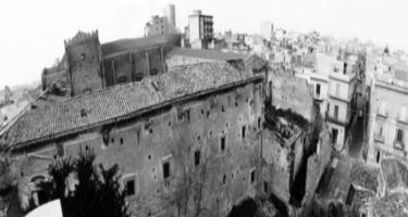Centro Culturale Giuseppe Basile a Castelvetrano